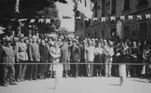 Ricostituzione del Comune di Concamarise (anno 1948)