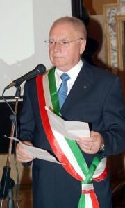 Sindaco Bellini Vasco