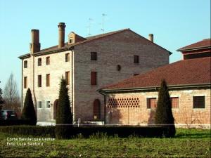 corte Bevilacqua Lazise, Concamarise