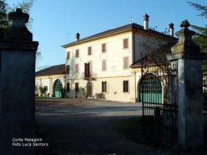 corte Malagnin, Concamarise